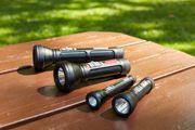 BatteryGuard™ 300M Flashlight