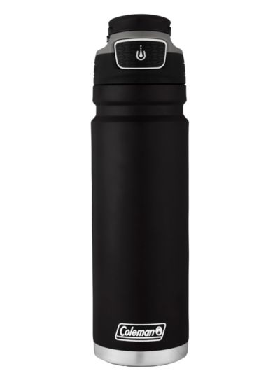 FreeFlow Stainless Steel AUTOSEAL Insulated Water Bottle