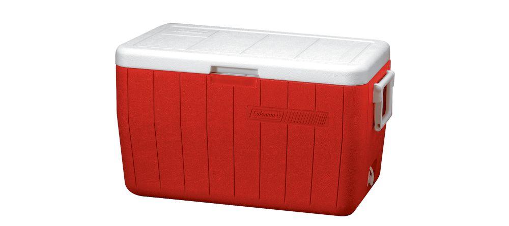 3-Piece 48 Quart Cooler Combo