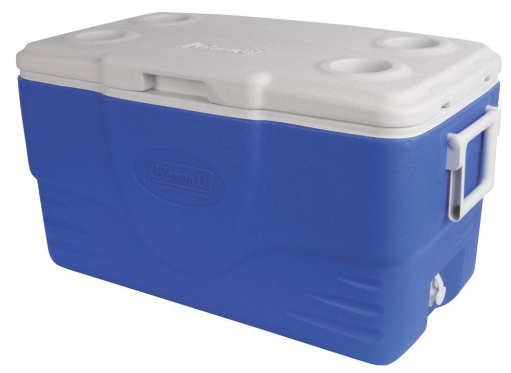 50 Quart Performance Cooler