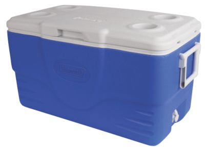 50 Quart Performance Cooler