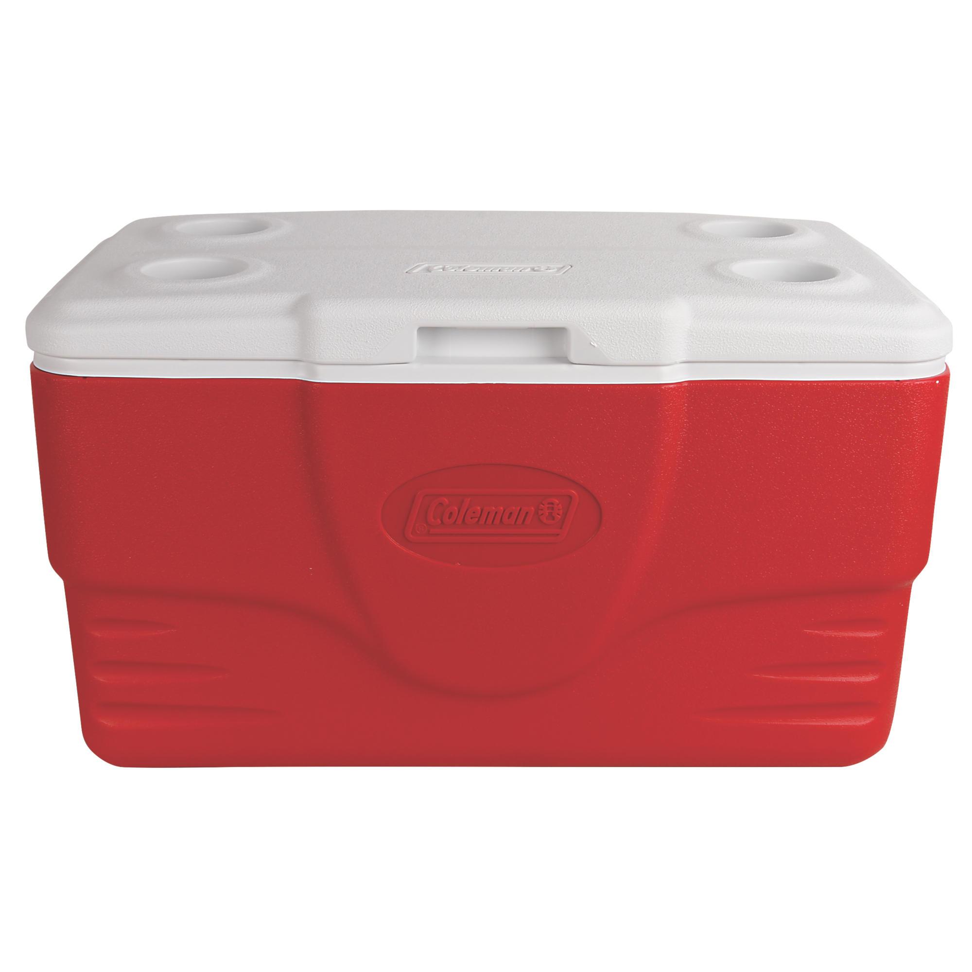 50 QT Cooler