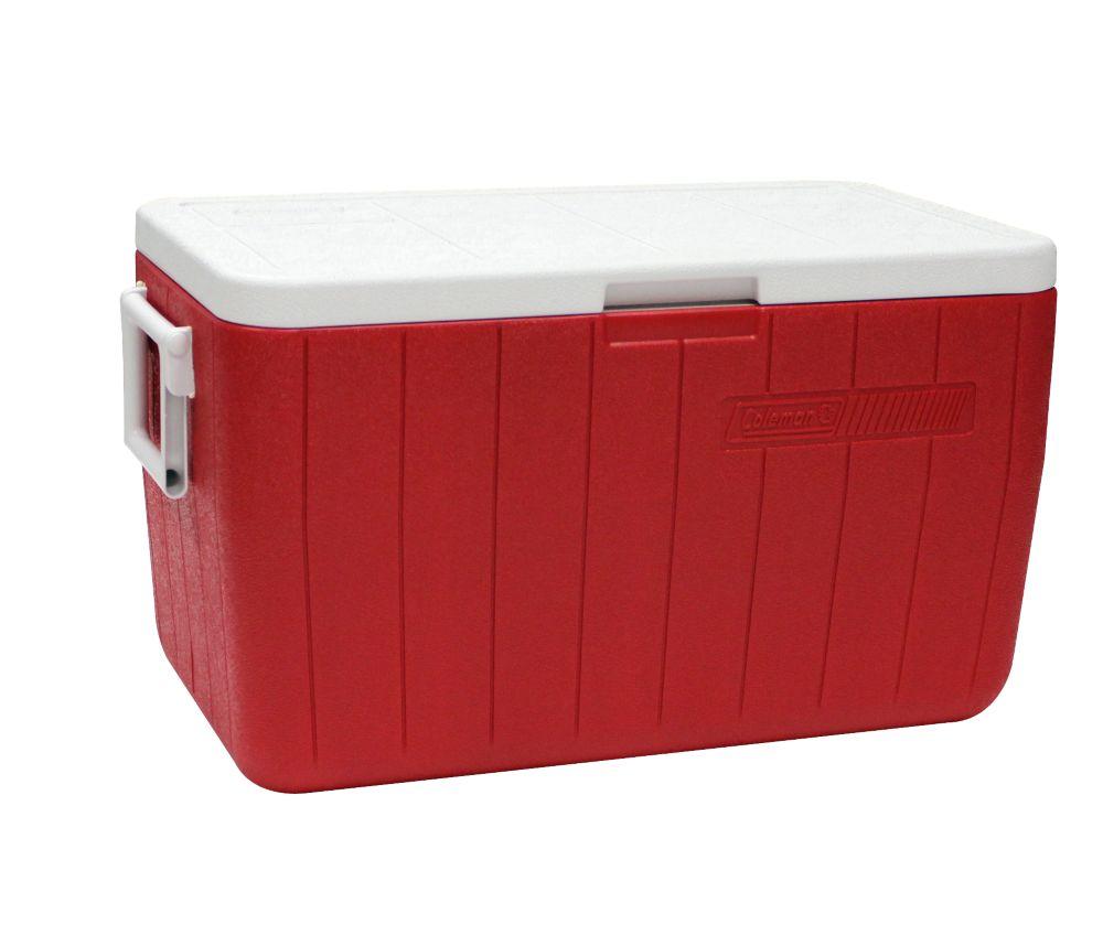 48 Quart Performance Cooler