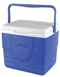 9 Quart Excursion® Cooler - Blue