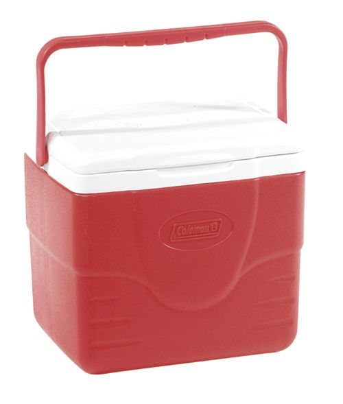 9 Quart Excursion® Cooler - Red