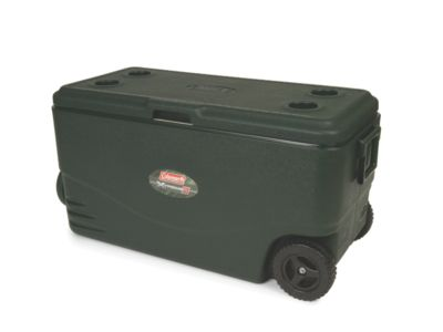 100 Quart Xtreme® 5 Wheeled Cooler