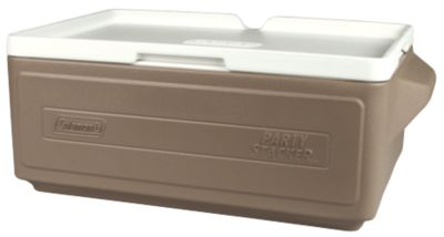 24 Can Party Stacker™ Cooler - Grey