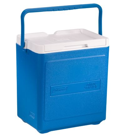 GLACIÈRE SUPERPOSABLE PARTY STACKERᵐᶜ, 17 LITRES - BLEU