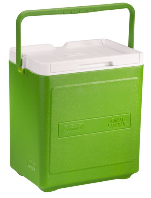 20 Can Party Stacker™ Cooler - Green