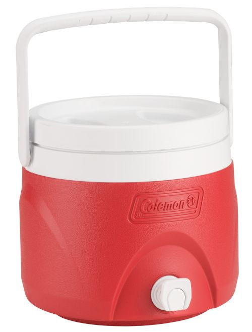 2 GALLON PARTY STACKER™ JUG - RED