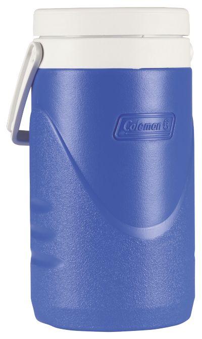Cruche de 1/2 gallon US – bleue