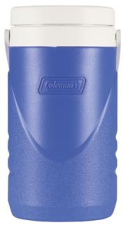 1/2 Gallon Beverage Jug - Blue