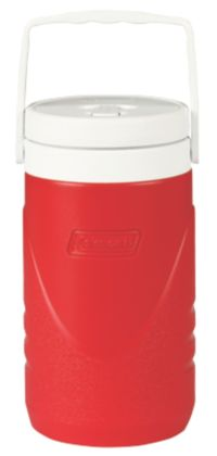 1/2-gallon Jug - Red