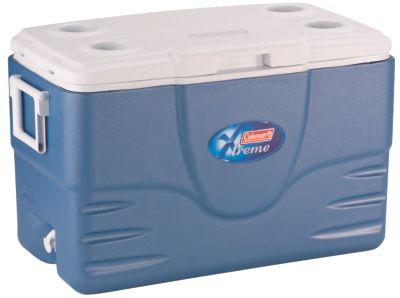 52 QT Xtreme™ 5 Cooler - Iceberg Blue