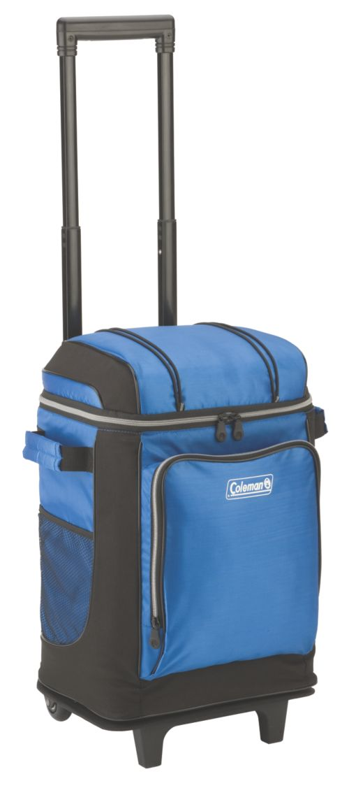 42 Can Wheeled Cooler (Blue)