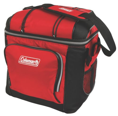 30 Can Cooler (Red)
