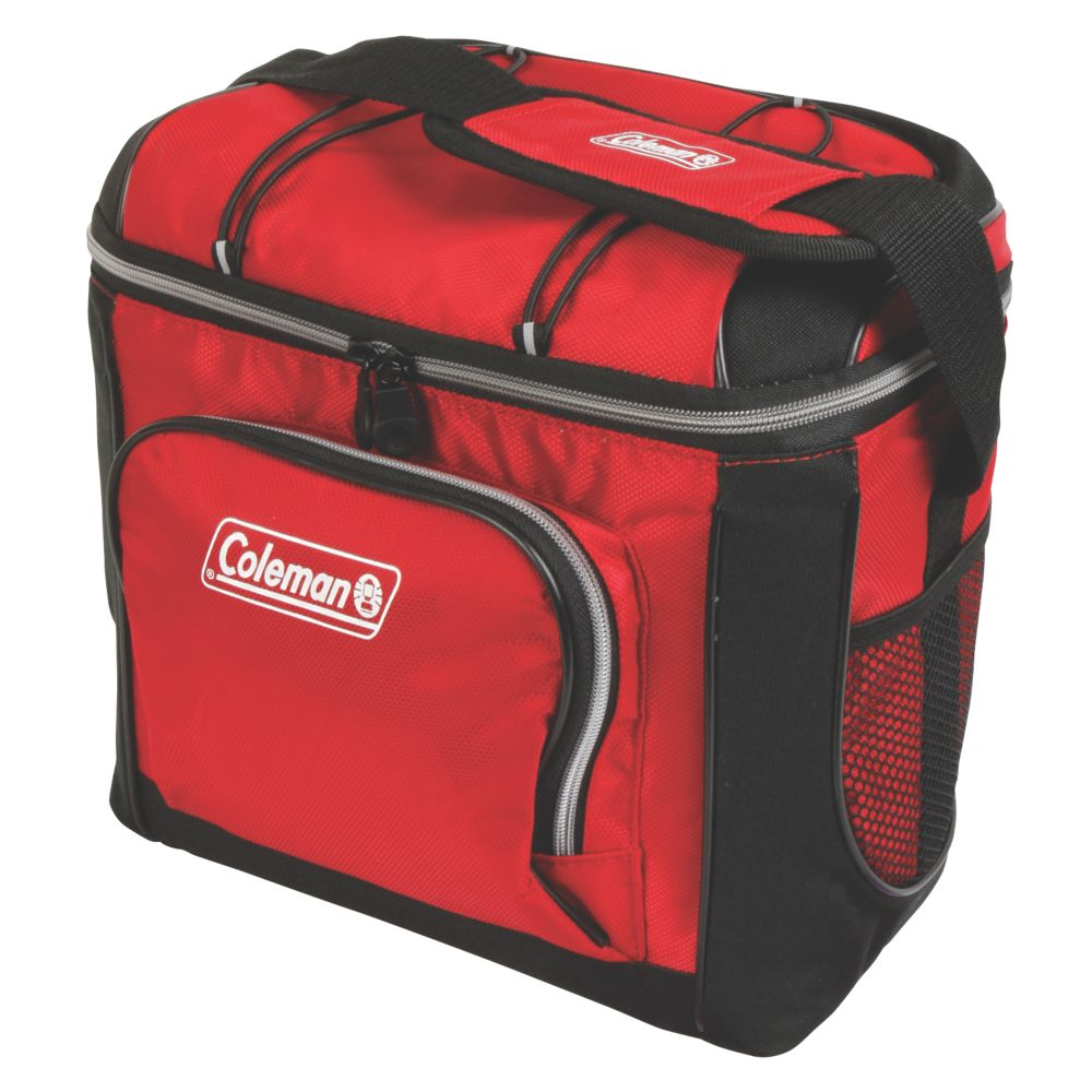 Coleman Soft Coolers ~ Can cooler soft coleman
