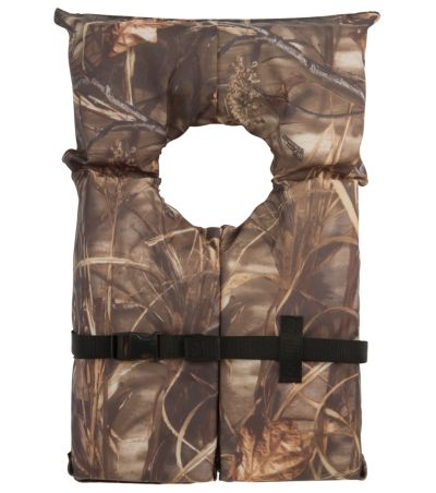 Type II PFD - Realtree™ Camouflage