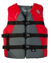 Youth Extra Long Watersports Vest