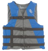 Adult Watersport Classic Series Vest