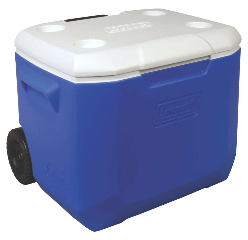 60 Quart Performance Wheeled Cooler