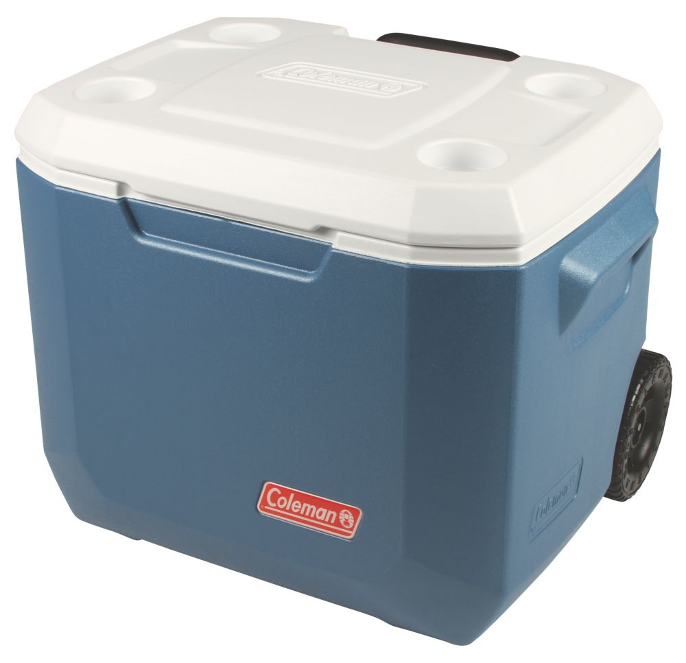 50 Quart Xtreme® 5 Wheeled Cooler