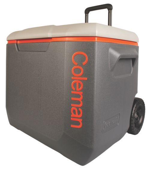 60 Quart Wheeled Cooler
