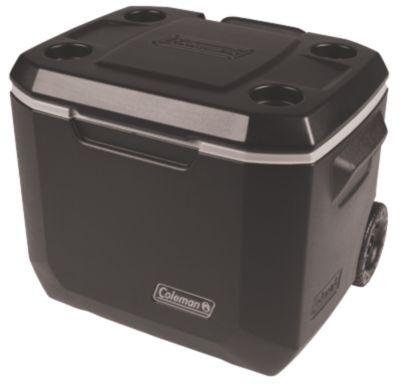 50 Quart Xtreme® 5 Wheeled Cooler