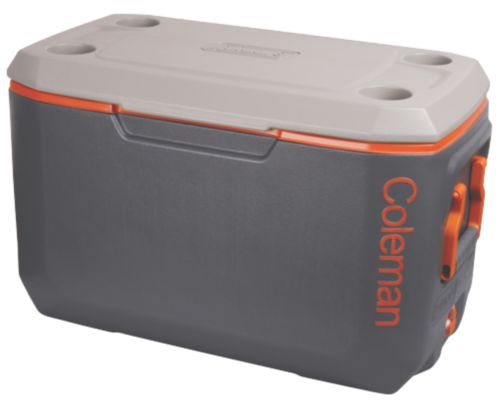 70 QT XTREME® DARK GREY/ ORANGE/LIGHT GREY