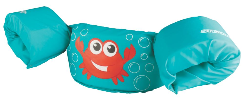 Puddle Jumper® Life Jacket - Crab