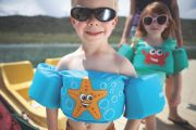 Puddle Jumper® Life Jacket - Starfish