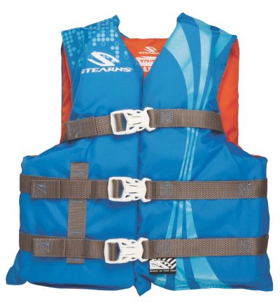 Youth Classic Series Vest