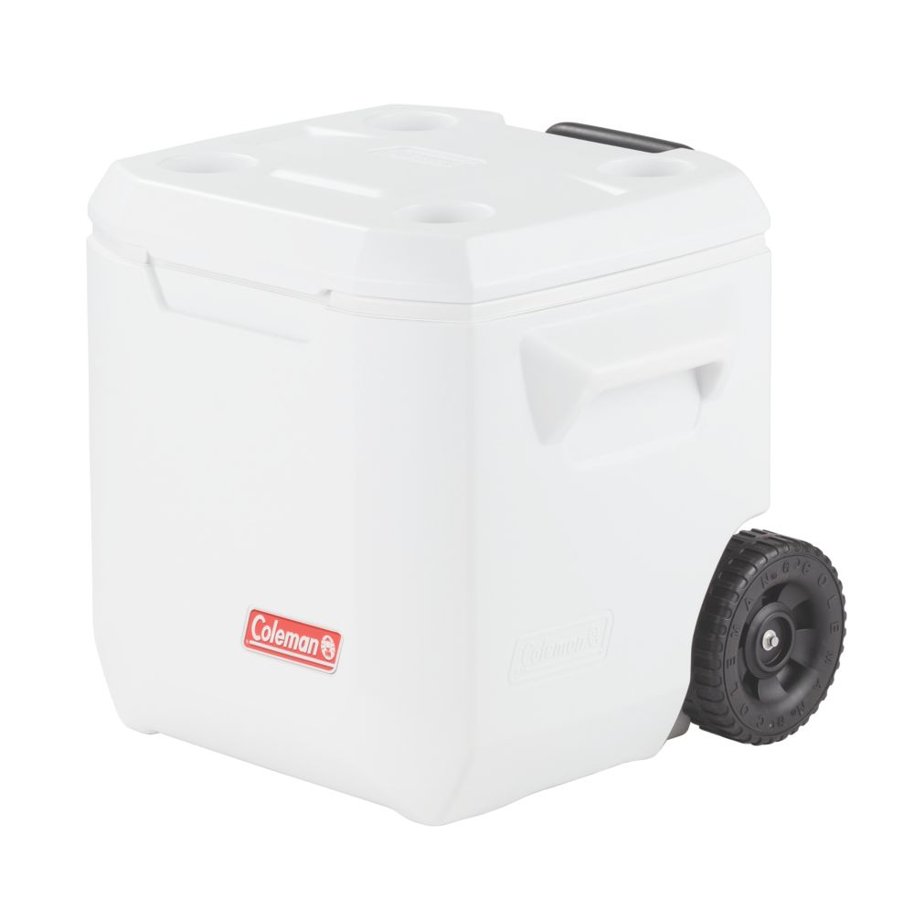 40 Quart Xtreme® 4 Marine Wheeled Cooler