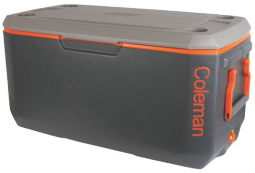 120 QT XTREME® DARK GREY/ ORANGE/GREY
