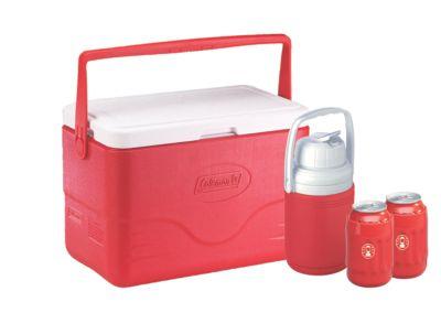 28 Quart Cooler Combo