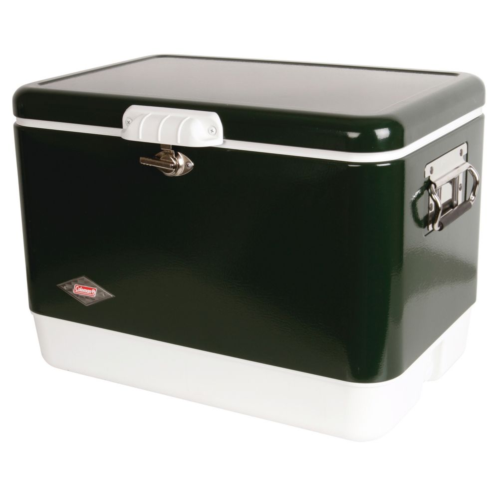 54 Quart Steel Belted® Cooler