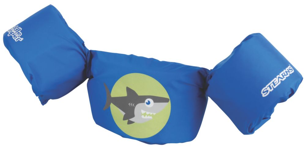 Puddle Jumper® Life Jacket - Shark