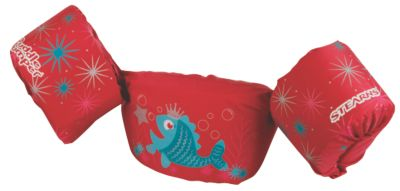 Puddle Jumper® Life Jacket - Fairy Fish