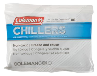 Chillersᵐᶜ - Coussin collation