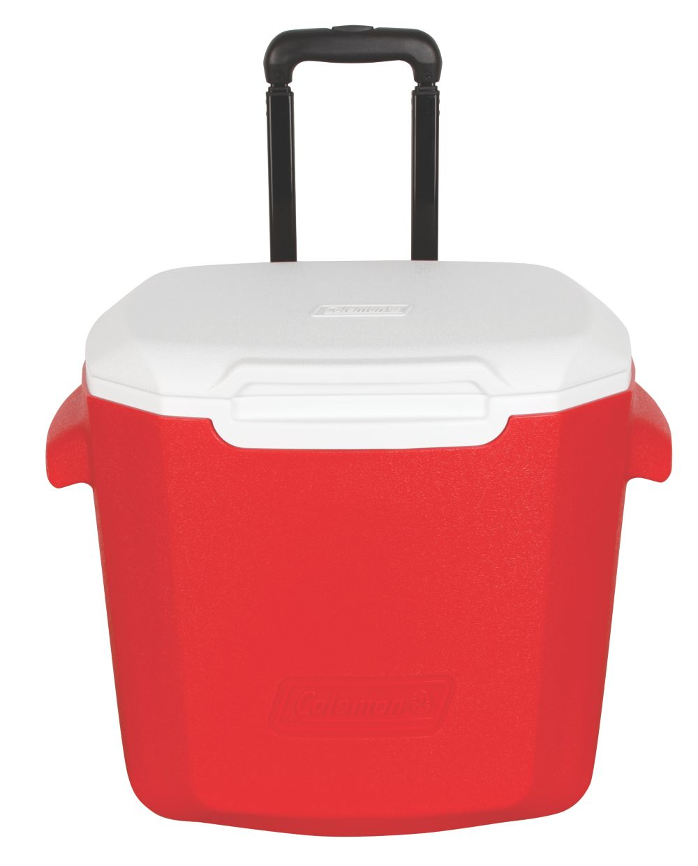 Glacière de 26,5 litres- rouge
