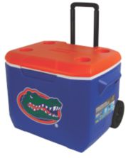60 Quart Performance Wheeled Cooler - Florida Gators