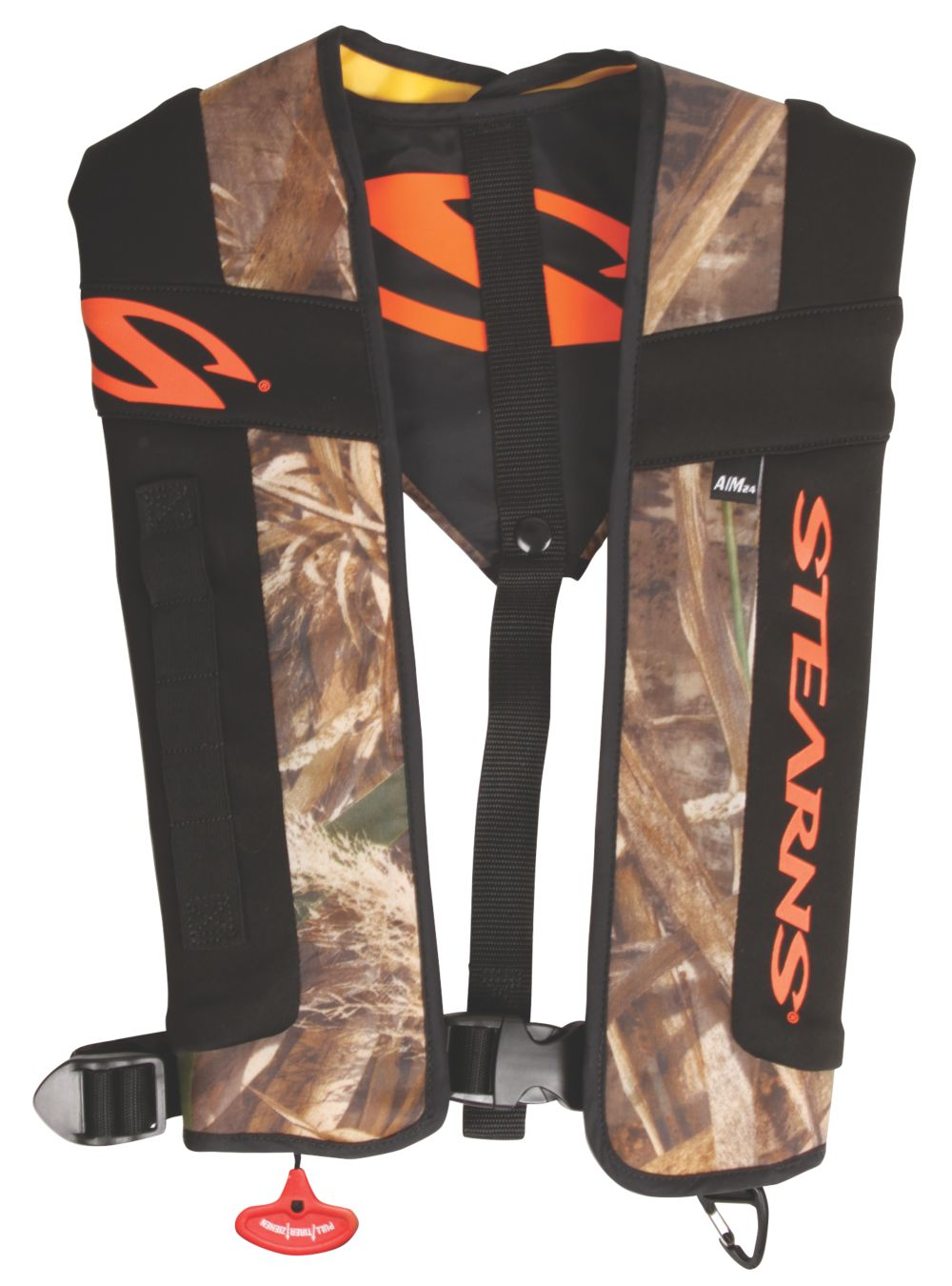 FastPak™ 24 Automatic/Manual Inflatable Life Jacket