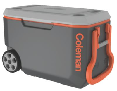 62 Quart Xtreme® 5 Wheeled Cooler