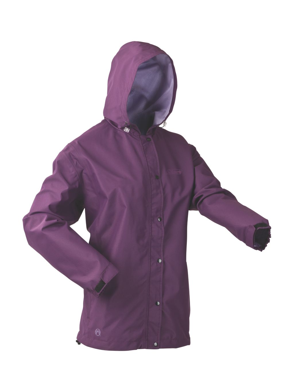 Women's Outdoor Jacket