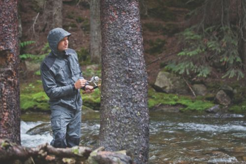 CHILKO RIVER™ FISHING PANTS
