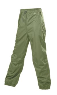 Polyester Ripstop Pants