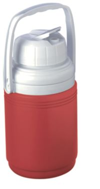 1/3-gallon Jug - Red