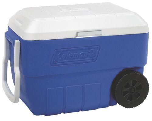 Coleman® 56 Quart Performance Wheeled Cooler
