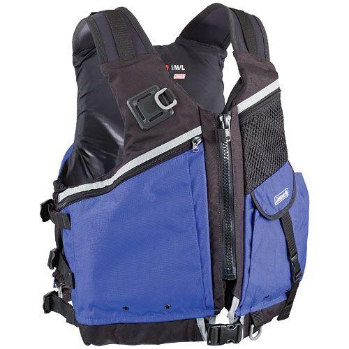 Ebro™ Paddle Life Vest - XS/S