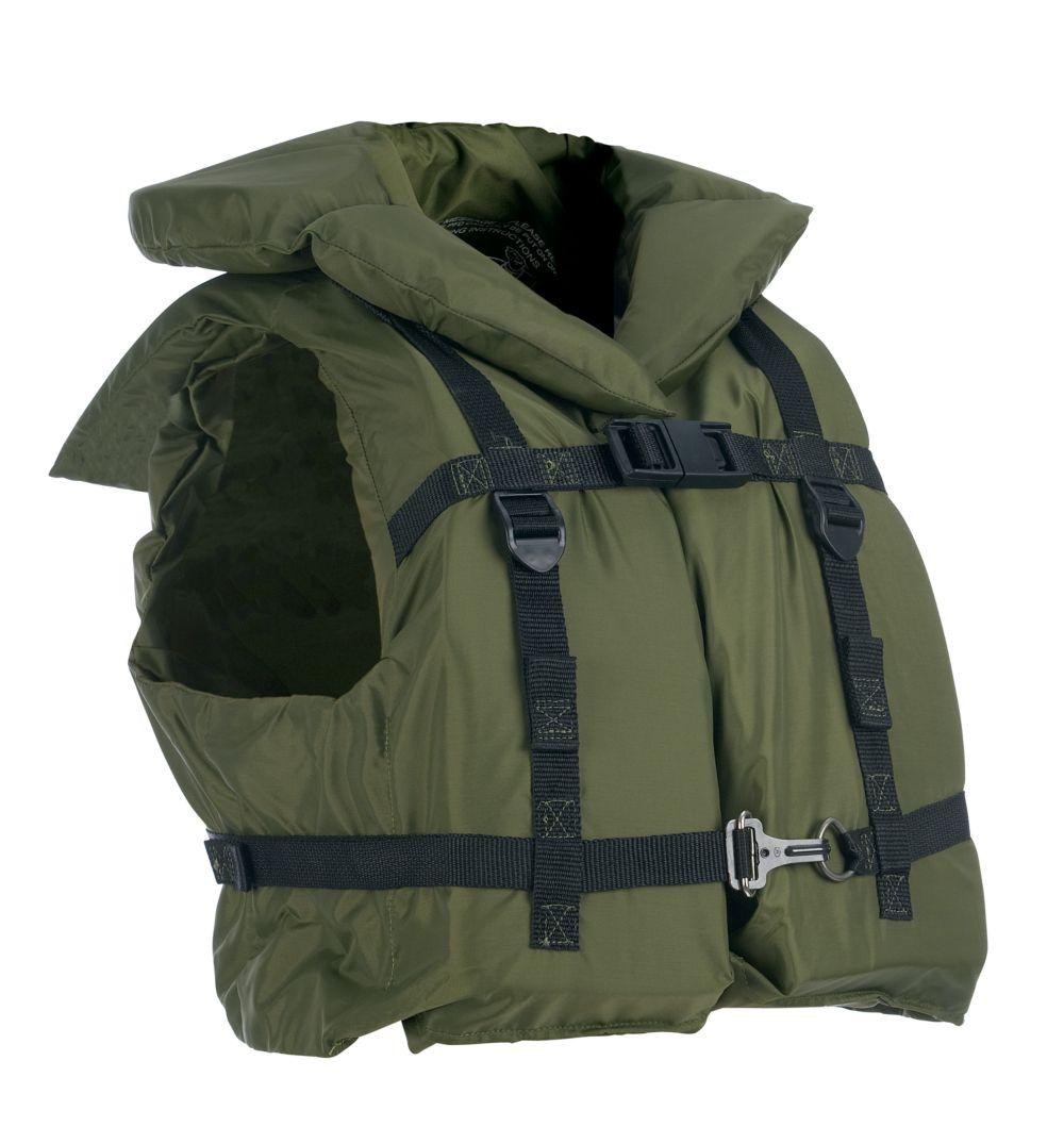 6000 Inherently Buoyant Vest